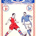 Banbury Spencer v Hayes - Sat 1 Sep 1934
