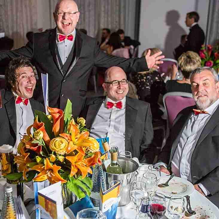 Cherwell Business Awards 2017