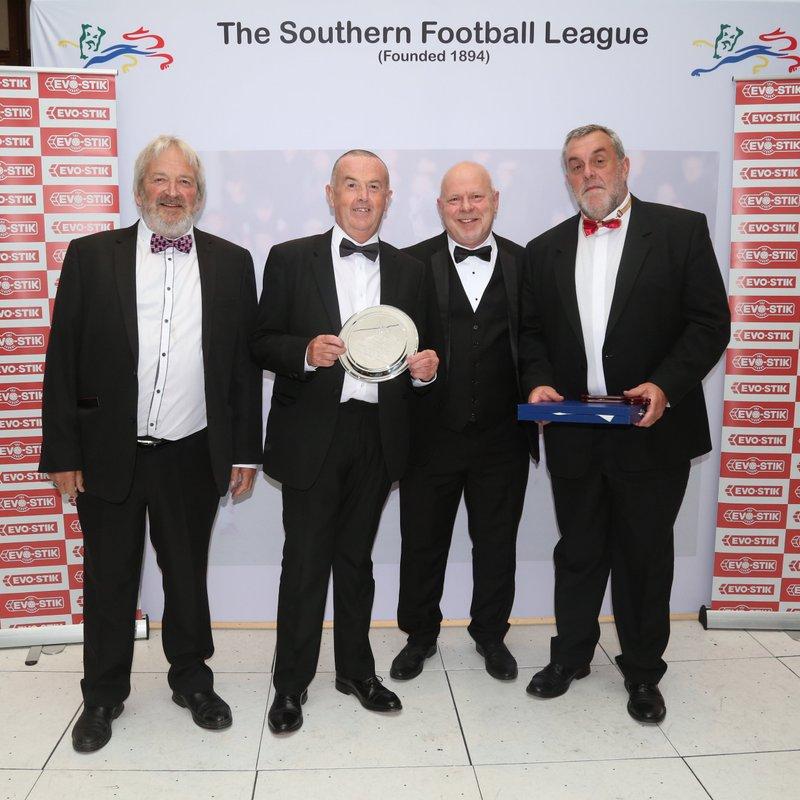 United Collect Premier Division Fair Play Award