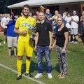 Easington Sports 0 Banbury United 2