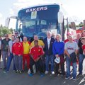 Supporters Coach to Hereford?