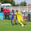 Dunstable Town 0 Banbury United 5