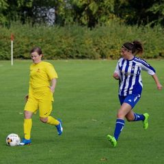 City Belles v Banbury United