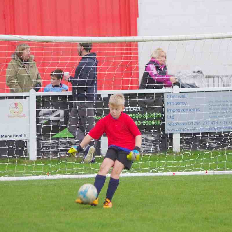Photos - North Oxon Schools Tournament 9th Nov 2017