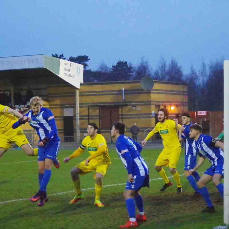 Photos - Bishop's Stortford v Banbury