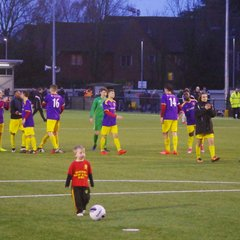 Photos - Slough v Banbury