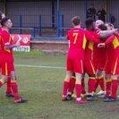 King's Lynn Town 1 Banbury United 1