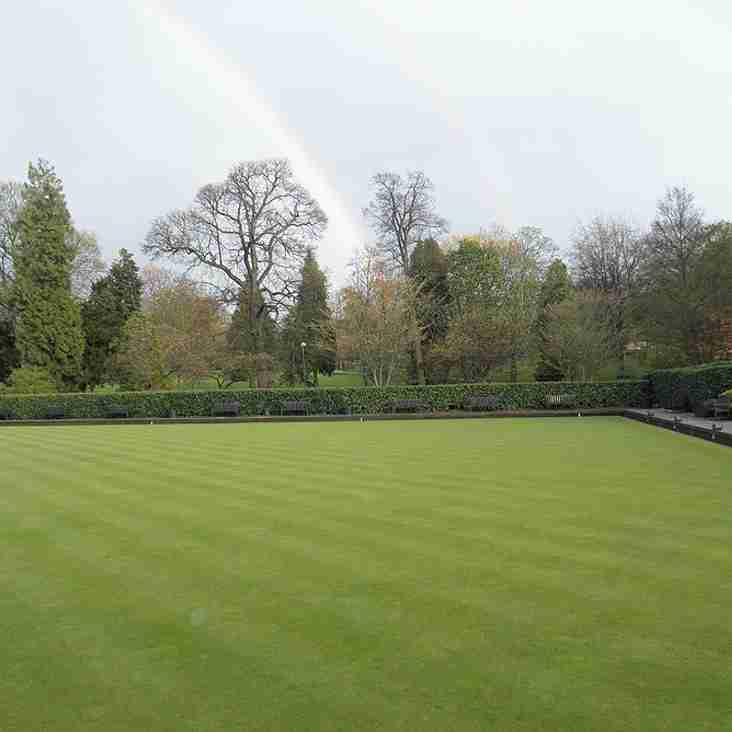 Open Morning Banbury Borough Bowls Club