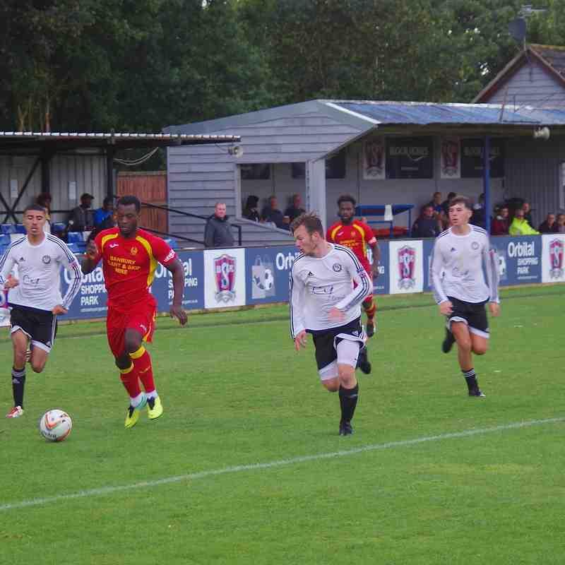 Photos - Hungerford Town v Banbury United