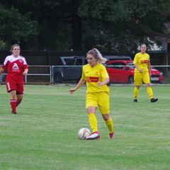Photos- North Leigh v Banbury Utd Women