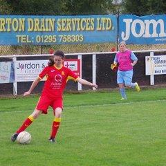 Photos - Banbury United Women v Carterton