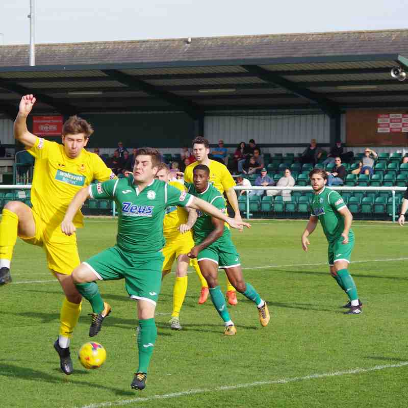 Photos - Biggleswade v Banbury