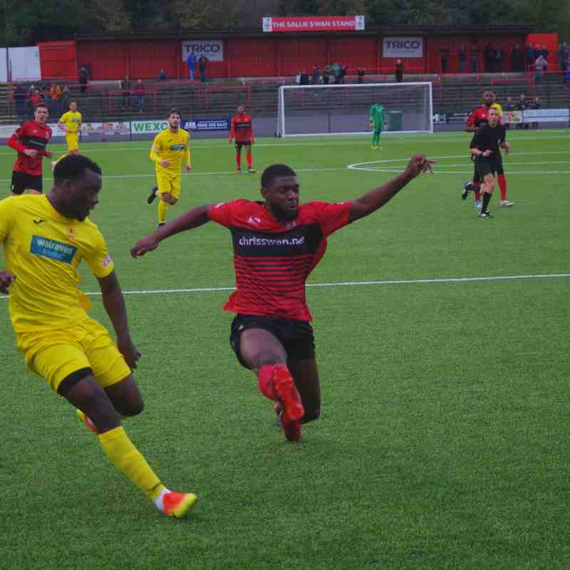Photos - Redditch v Banbury