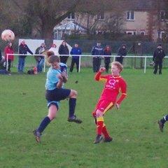 Photos - Banbury Utd Women at Buckingham Athletic