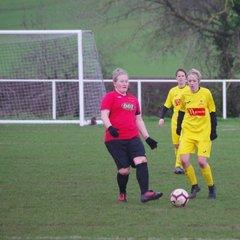 Photos - Barton United Ladies v Banbury United Women