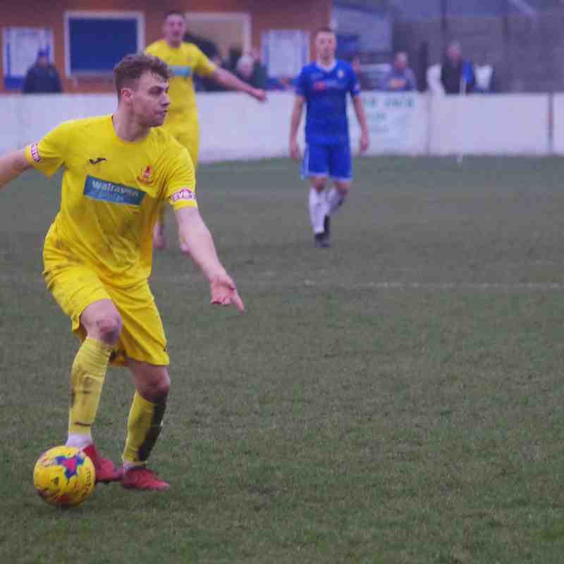 Photos - Lowestoft v Banbury