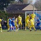 Leiston 0-0 Banbury United