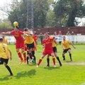 Alvechurch 1-1 Banbury United