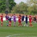 Photos - Alvechurch v Banbury United