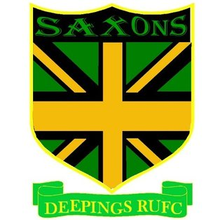 Peterborough RFC 15 - 31 Deepings RUFC