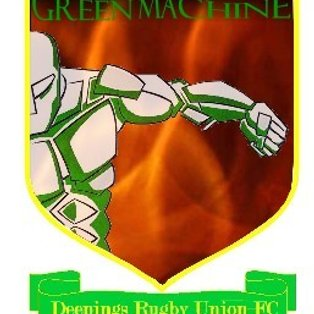 Deepings RUFC 9 - Daventry 83