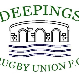 Deepings RUFC v Thorney