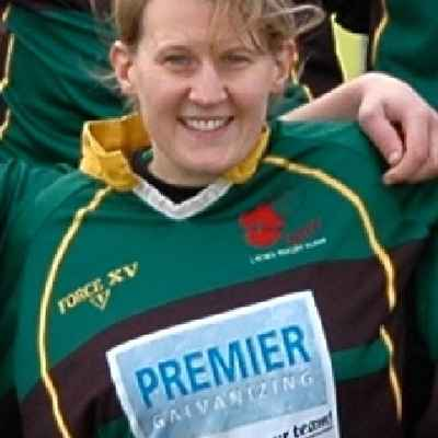 Fiona Alcoran