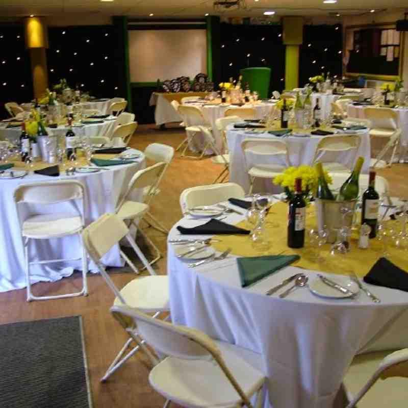2011 Annual Club Dinner & Players Awards