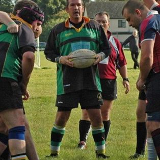 Deepings RUFC v Peterborough Vets