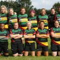 Ladies XV [Devils] lose to Lutterworth Ladies 20 - 38