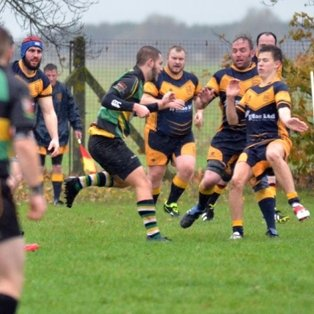 Green Machine take derby honours in the rain