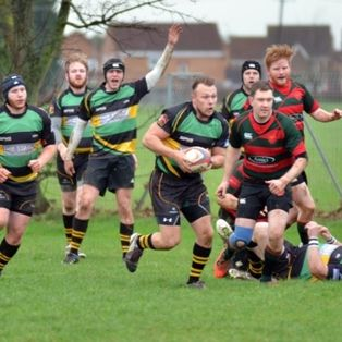 Derbies becoming an artform for Deepings after Thorney win
