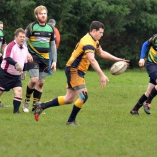 Heads lost for Bourne in derby defeat to Deepings