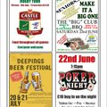 WHAT'S ON IN JUNE !