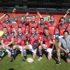 Leicester Corporate 7s