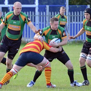 Deepings RUFC 0 - Stockwood Park 58