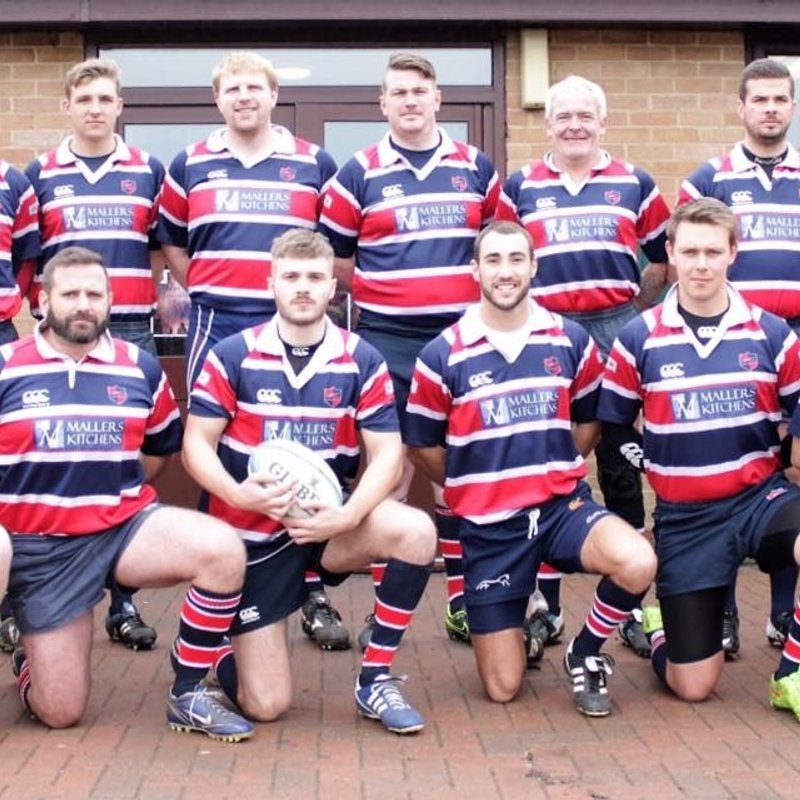 2nd Team lose to Reading III 23 - 19