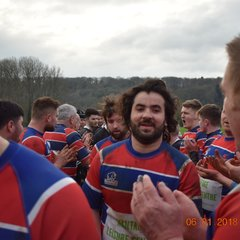 Wimbourne 2nd xv