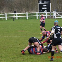 Wotton Bassett v Grove