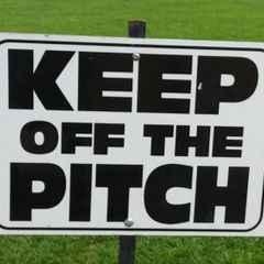 Summer Pitch Maintenance Programme underway