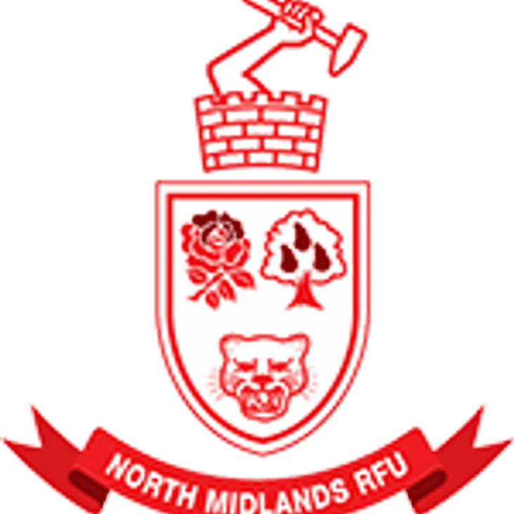 Job Opportunity at North Mids RFU
