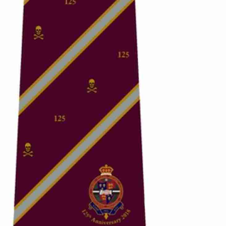 Limited Edition Ties
