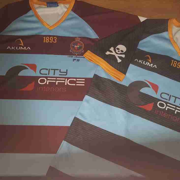 City Office Interiors commit to Sponsorship for 125th Anniversary Season