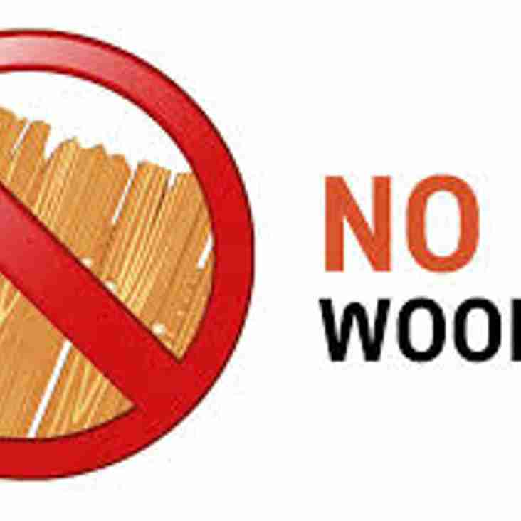 IMPORTANT - Wood for Annual Bonfire & Firework Display on 3rd November.