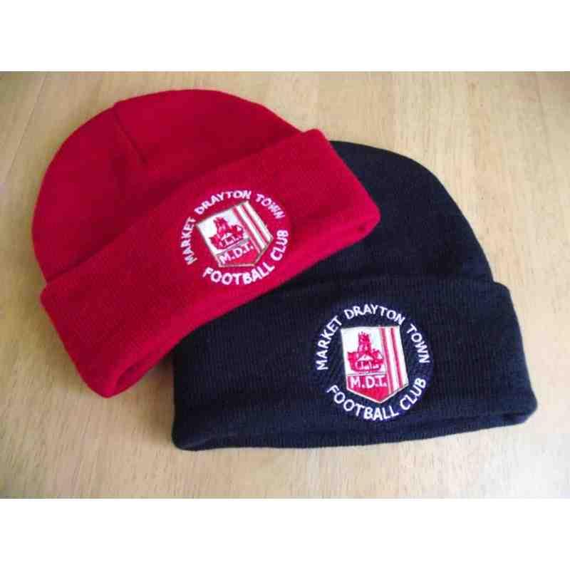 Bronx Hats
