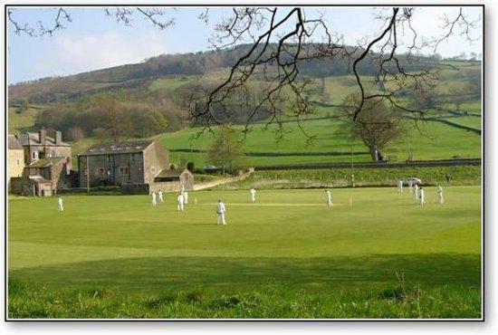 Sutton Cricket Ground