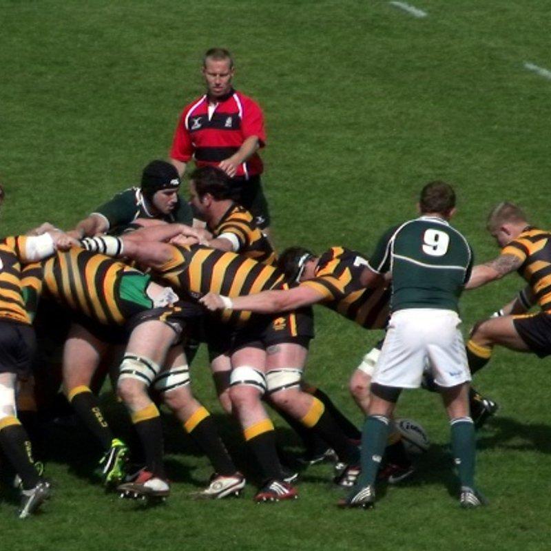 Cornwall squad for Hertfordshire clash.