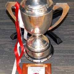 Treble winners Camborne receive recognition
