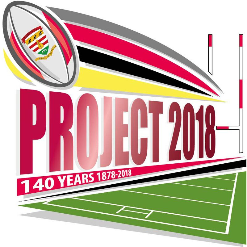 Project 2018 & Matchday Sponsorship News