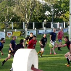 County Training at the REC